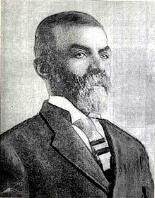 Jeffrey Wilson Portrait